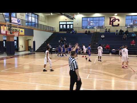 Cass JV vs Paulding County