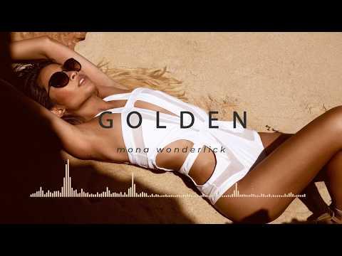 Golden (No Copyright Music Free Download) - Mona Wonderlick