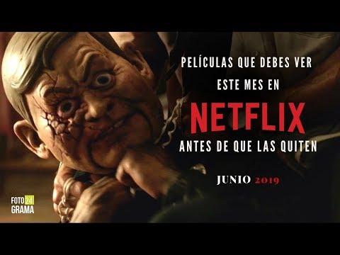 Películas que Debes ver en Netflix este Mes (Recomendaciones Junio 2019)  | Fotograma 24