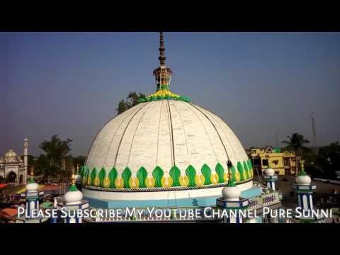 Urs e Huzur Mujahid e Millat 2019 Nadeem Raza Faizi~Jidhar Dekho Ye Charcha Hai Odisha Ke Mojahid Ka