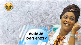 Helen PaulAlhaja Don Jazzy Here Is Her NEW CHARACTER