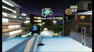 Shaun White Snowboarding World Stage Reveiw