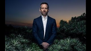 Caller: STOP SAYING Sam Harris is a White Nationalist!