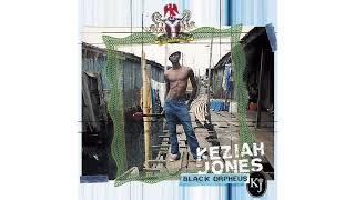 Keziah Jones - Sadness Is (Official Audio)