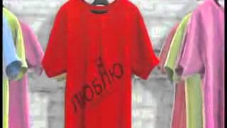 Патриотические футболки Украина(, 2014-08-08T15:44:24.000Z)