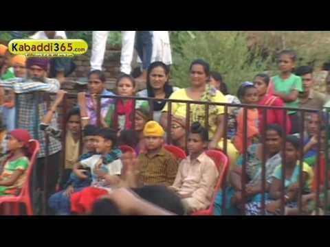 (16) Balsrai (Amritsar)   Kabaddi Tournament 04 July 2016