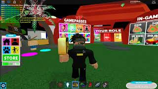 Roblox bypassed codes 2018