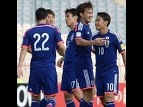 サッカー-日本代表-アフガニスタン戦-「完全アウェー」で6-0の圧勝