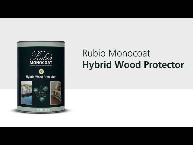 How to protect and colour your exterior wood?