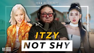 Download lagu The Kulture Study: ITZY
