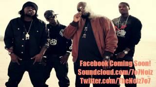 Maybach Music/Drake Type Beat 2012
