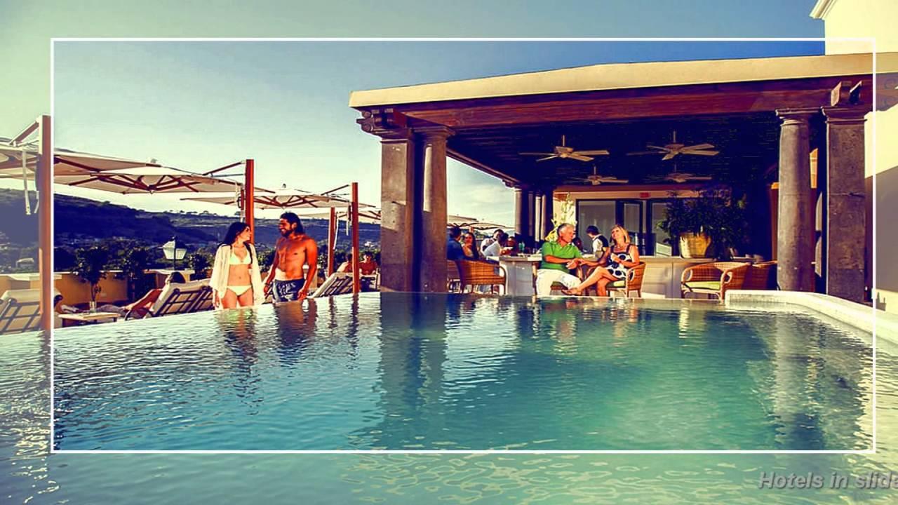 Hotel Solar De Las Animas Tequila