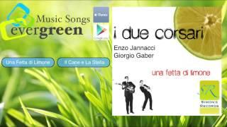 I Due Corsari, Enzo Jannacci, Giorgio Gaber   Una Fetta di Limone Album Completo Full