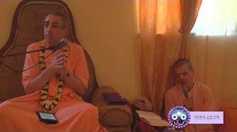 Шримад Бхагаватам 3.9.29 - Ниранджана Свами