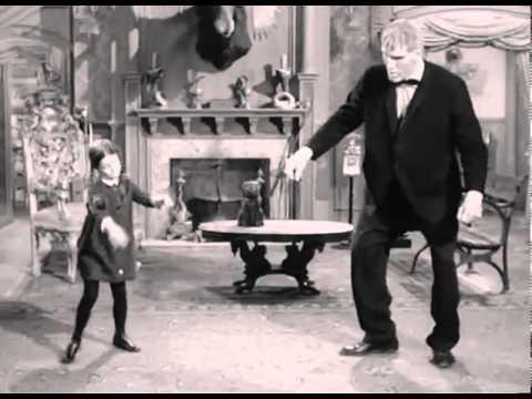 The Wednesday Dance  YouTube