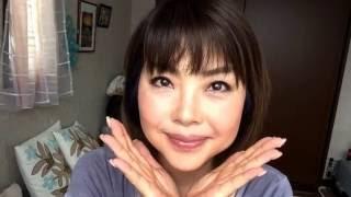 【アラフィフ】マイナス10歳を作る朝の簡単メイク   My morning simple makeupTutorial   YORIKO makeup