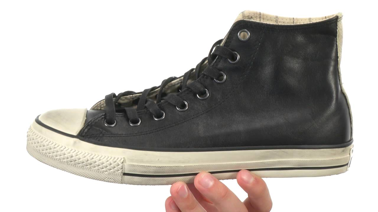 converse all star hi burnished