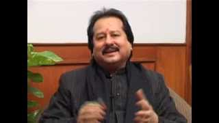 PANKAJ UDHAS INTERVIEWED BY P.K.ARYA