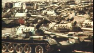 La guerra del Golfo Pérsico I