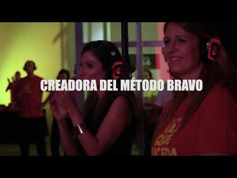 Postulación Napolitan Victory Awards 2020 - Mónica Galán Bravo