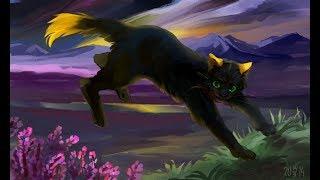 Коты Воители - the Prophecies begin - Клип.