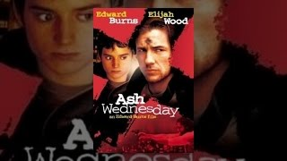 Gambar cover Ash Wednesday