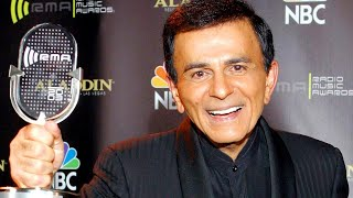 Investigation Launched 5 Years After Casey Kasem's Death