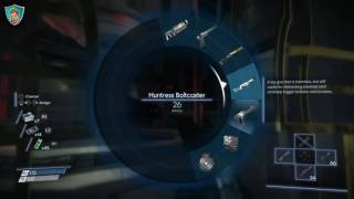 Prey 2017 (How To Access Skill Recording Room Early) - Defending The Game