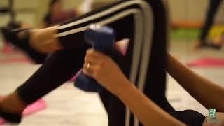 Eskişehir Fi Sanat Merkezi - Mat Pilates ile Kendine iyi bak !