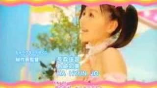 Koharu Kusumi(Tsukishima Kirari) 3rd single - Happy and newest Kira...