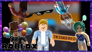 Jean Boi is back ,with eagle,turtle,kitty's, ft Al&mano(ROBLOX Flee The Facility)