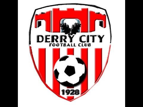 Derry City - FM 16 - Episode 6 - The european adventure begins!