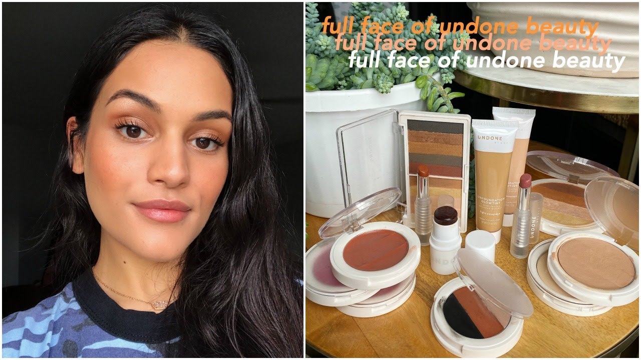 Curator Wet To Dry Eye Palette by Undone Beauty #12