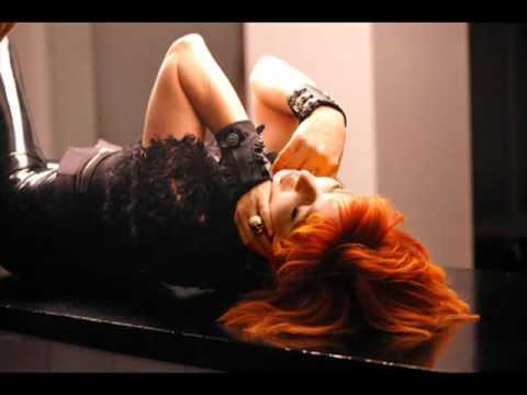 Mylène Farmer - Lonely Lisa ( HQ mp3 Haute Qualité )