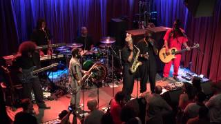Fishbone - 09.03.15 - Ardmore, PA - 4K - Tripod - Whole Show