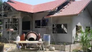 Repeat youtube video รูป บ้าน หลัง เล็ก ๆ งบสร้างบ้าน 1 แสน
