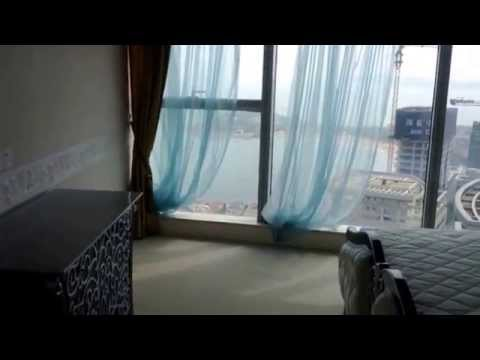 [x92191-02]Stunning Luxury Apartment in Downtown Qingdao