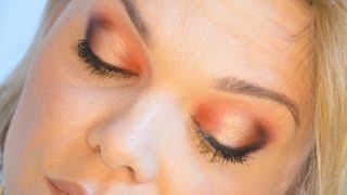 Halo eyes - great for deep set eyes! Thumbnail