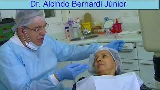ODONTO TV  ///  Dr.ALCINDO  BERNARDI  JÚNIOR