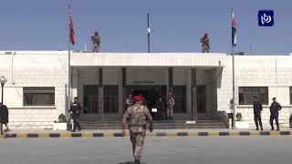 """الحكم على مدانين بالأشغال المؤقتة من 4 - 15 سنة بتهم تتعلق بـ""""الإرهاب"""" - (20-2-2019)"""