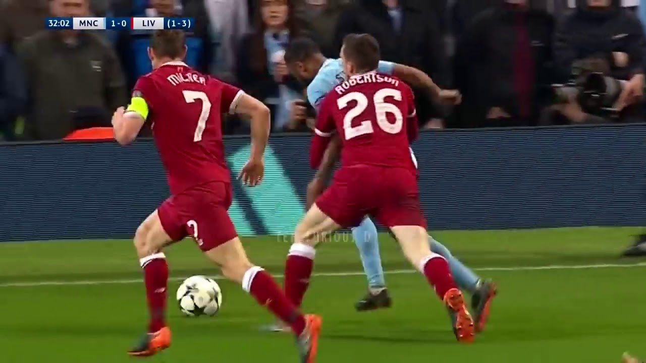 Download Liverpool vs Manchester City 5 1 Goals and Highlights w  English Commentary UCL 2017 18 HD 720p