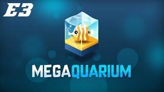 Jest klimat E3 | Megaquarium