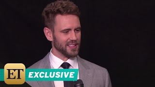EXCLUSIVE: 'Bachelor' Nick Viall Says He Misses Rachel Lindsay
