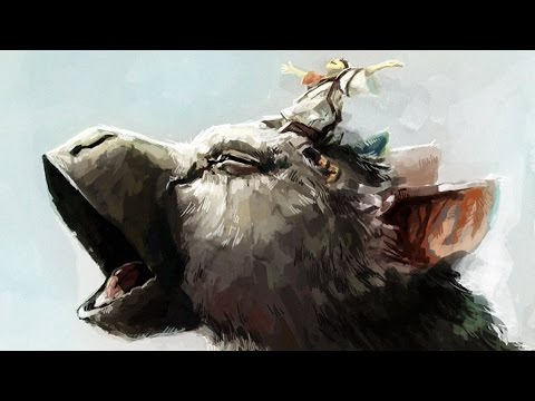 Kardeşlik - The Last Guardian #4