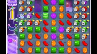 Candy Crush Saga DREAMWORLD level 374