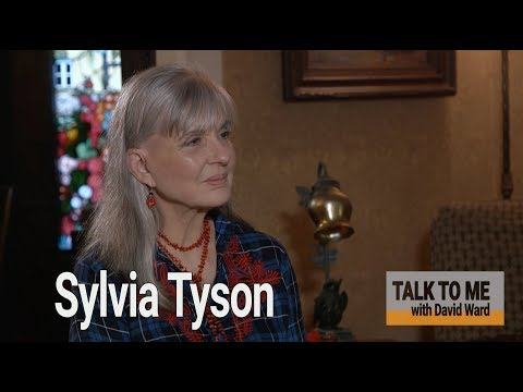 Sylvia Tyson: From Folk, to Country Rock, to Murder Mysteries