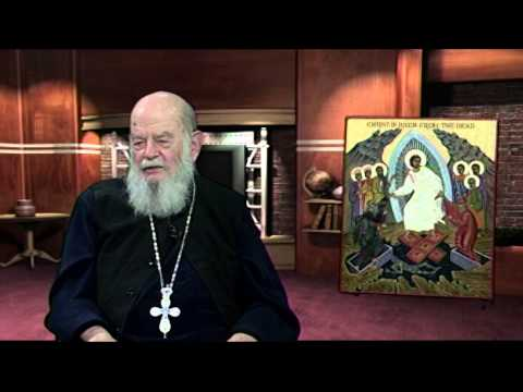 Interesting People Fr. Leo Arrowsmith