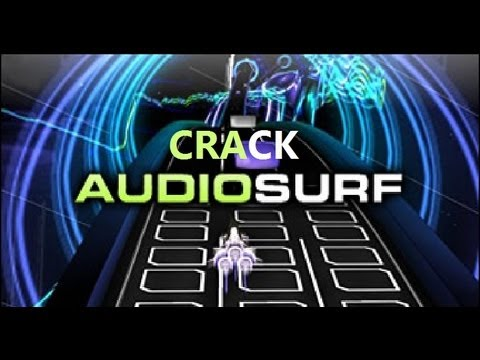 audiosurf crack