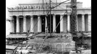 The Lincoln Memorial,  Washington, DC.