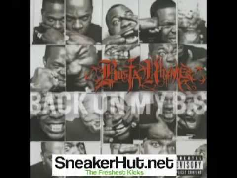 Busta Rhymes Im a Go and Get My feat Mike Epps